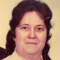 Inez Elizabeth Dalton
