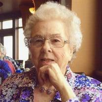 """Judith """"Judie"""" Ann Talley"""