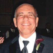 Gerald Nevin Paul