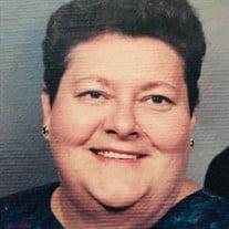 Dolores Kay Riegel