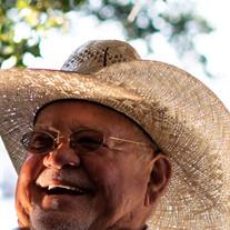 Billy Wayne Cumba