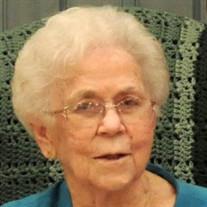 Julia Anne Ostler Martell