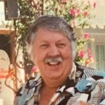 Carl Hargis
