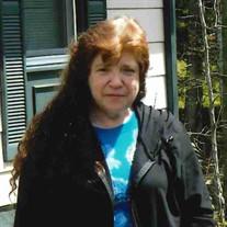 Wanda Mae Baker
