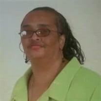 Mrs Jessie Lee Jennings