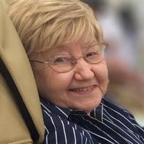 Barbara Rose Cocuzza Stanley