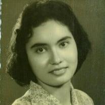 Flora Grace Abilay