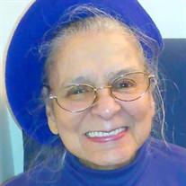 Doris Marie Lewis