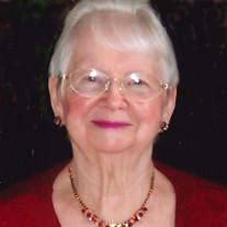 Marilyn G. Burback