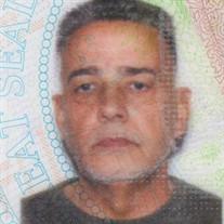 Oscar Luis Mendez