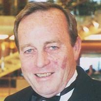 William (Bill) Rooney Keane, Jr.