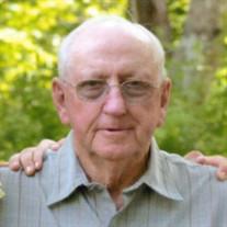 John Douglas Caldwell