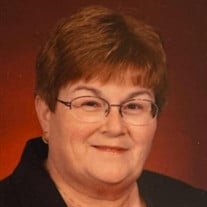 Bernice Kay Wiergowski