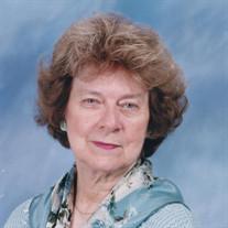 """Shirley """"Sally"""" Marie Brueckner"""