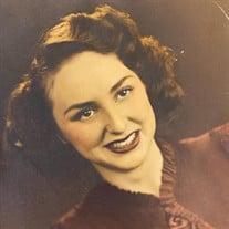Doris M. Crites
