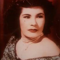 Sofia Catalina Elliott-Klein