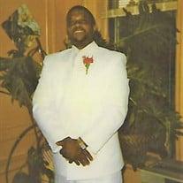 Matthew L. Jones Sr.