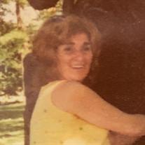 Helen Mae Anderson