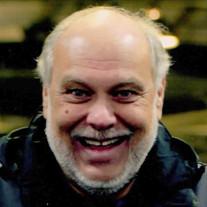 Mark E. Wolfe
