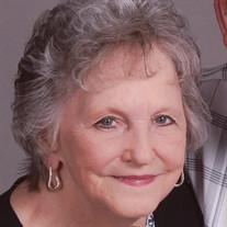 June Carolyn Peden