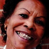 Mrs. Deborah Lou Simmons