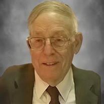 Paul E. Hagen Jr.