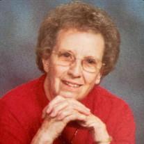 Carolyn M. Walker