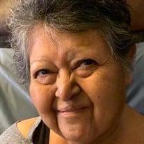 Anita Mary Gonzales