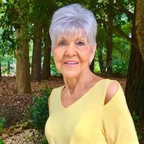 Betty Joyce Garren