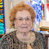 Priscilla C. Goldsmith