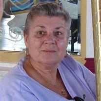 Linda Pellerin