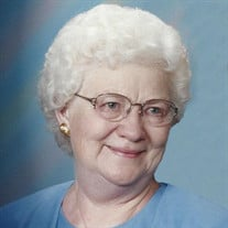 Ruth F. Klenke