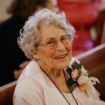 Eunice Marie Rupel