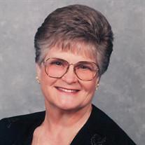 Effie Jane Reeves