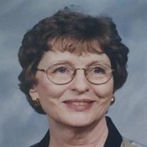 Marilyn M. Morris