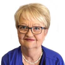 Sandra E. John