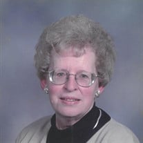 Lois A. Drabenstot Feemster