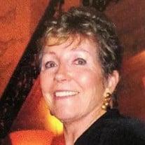 Patricia Cole