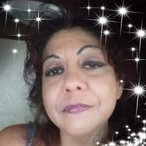 Tina Lenore Montoya