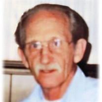 Lawrence Howard (Goose) Rumbaugh, Waynesboro, TN