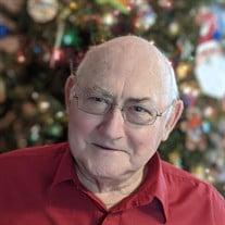 Rev. Danny Wayne Powell