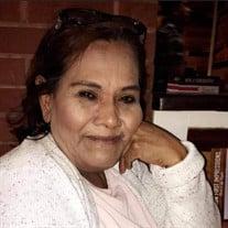 Maria Delia Garcia