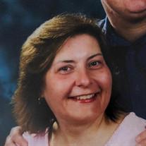 Arlene F. Nadeau