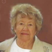 Peggy Joyce Pashukewich