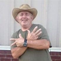 Robert Wayne Phillips