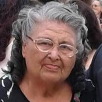 Gloria Gonzales