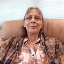 Linda Jean Cagle