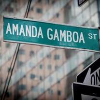 Amanda Gamboa