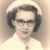 Doris Mae Stitely