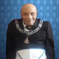Mr. Conny Bertram (BERT) Hatch Jr.